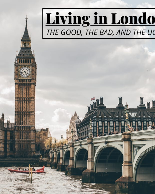 pros-and-cons-of-living-in-london