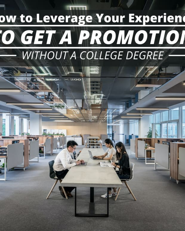 how-to-get-a-promotion-without-a-college-degree