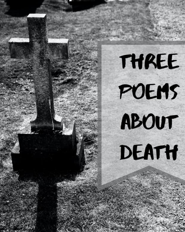poems-about-animals-represtning-death