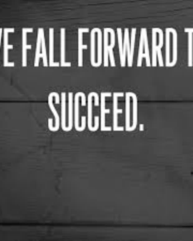 fall-forward
