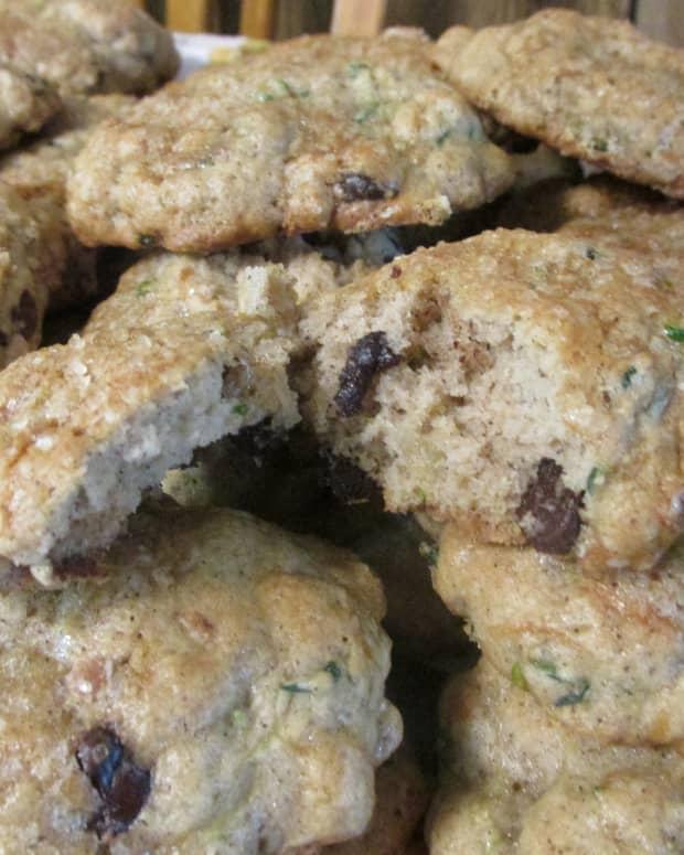 chocolate-zucchini-cookies