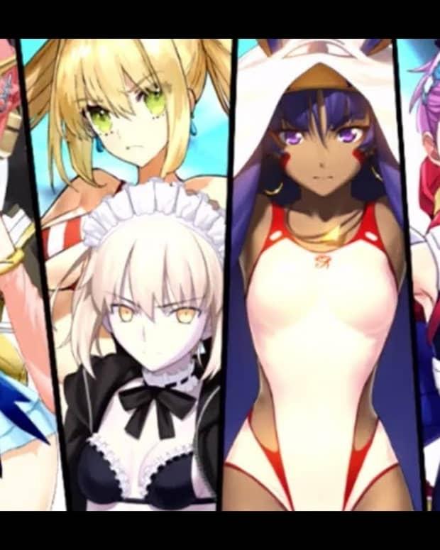 best-swimsuit-servants-fate-grand-order