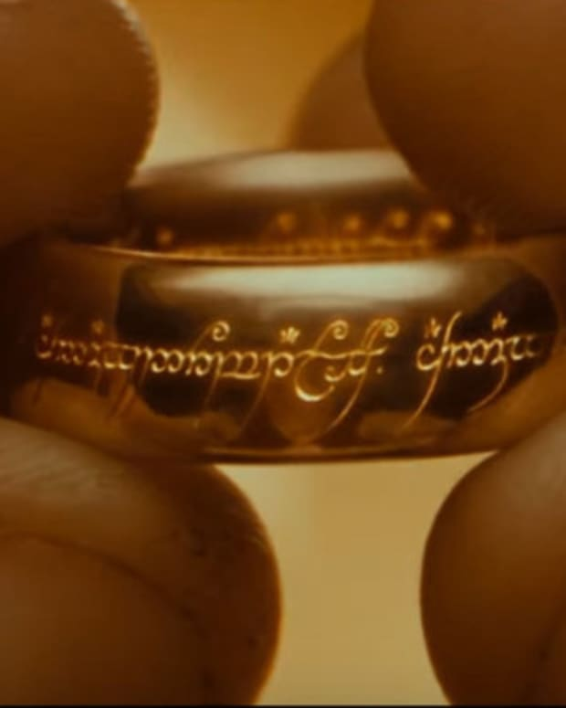 power-scale-in-lord-of-the-rings-from-weakest-to-strongest