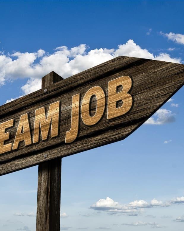 10-keys-to-get-your-dream-job