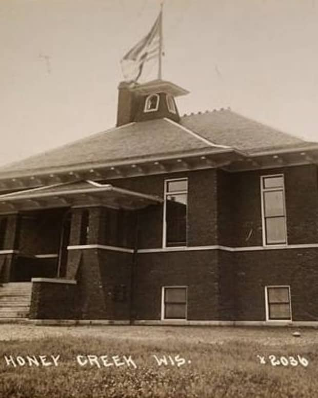 history-of-honey-creek-school-in-racine-county-wisconsin