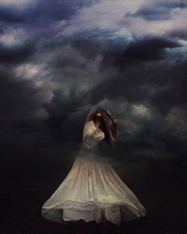 alone-ride-towards-dream