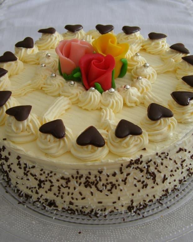fluffy-vanilla-cake-recipe