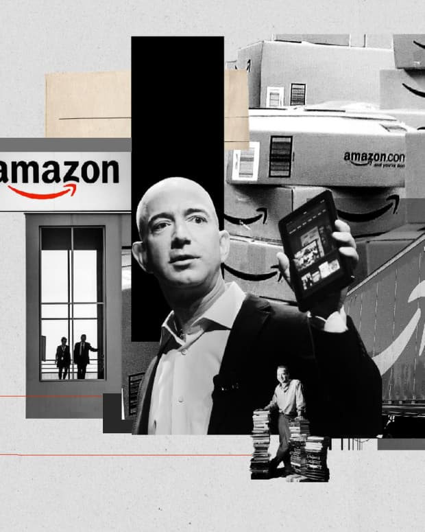 amazon-complete-timeline-from-1994-2021