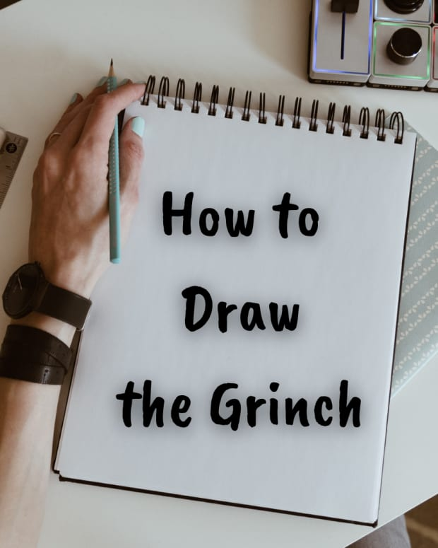 how-to-draw-the-grinch