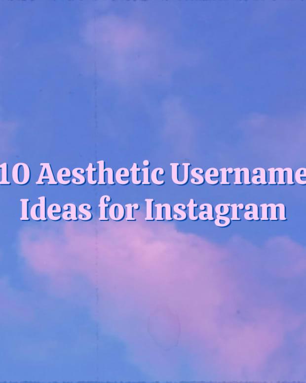 aesthetic-username-ideas-for-instagram