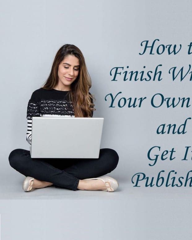 writing-your-own-inspirational-book