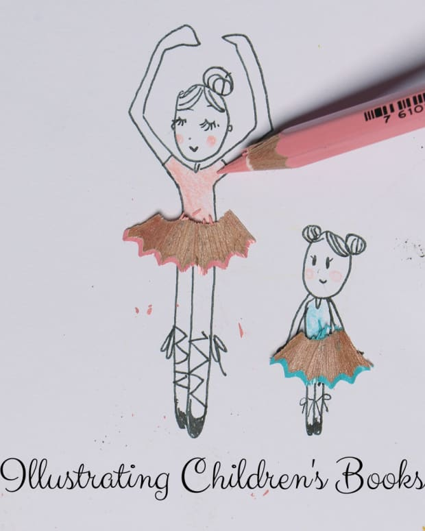how-to-illustrate-a-childrens-book