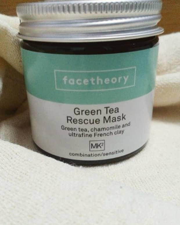 review-of-facetheory-green-tea-face-mask