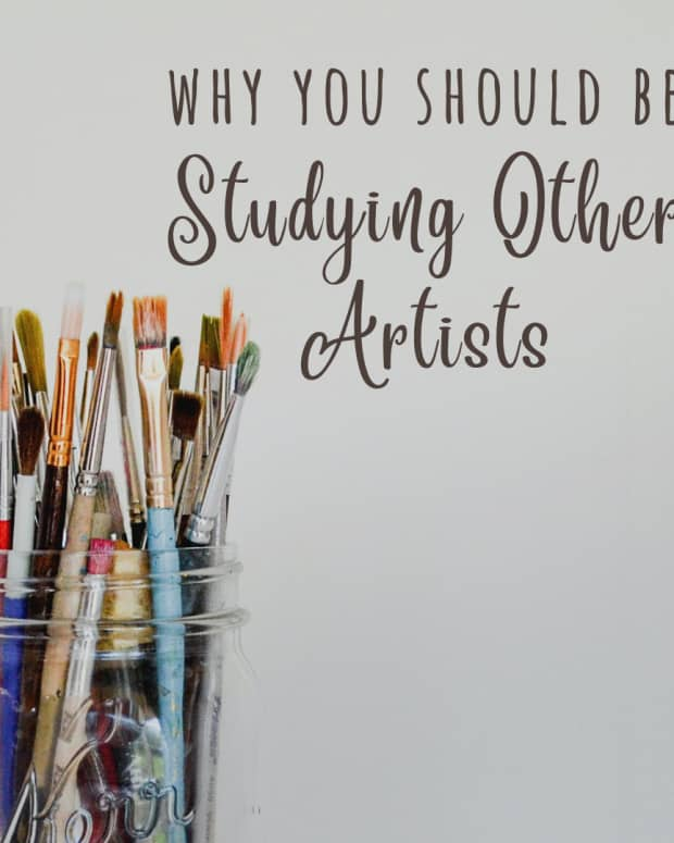 how-to-learn-from-other-artists