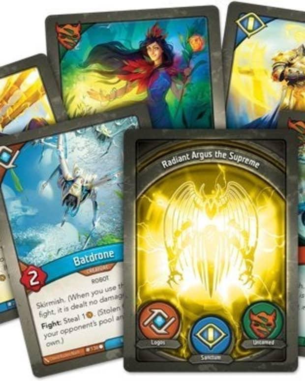 best-keyforge-cards