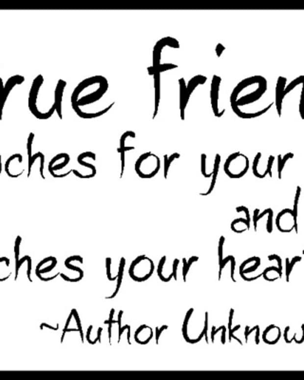 as-a-friend