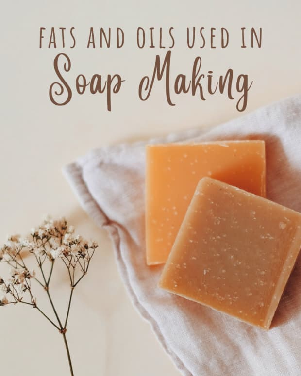 the-roles-of-different-fats-and-oils-in-soap-making