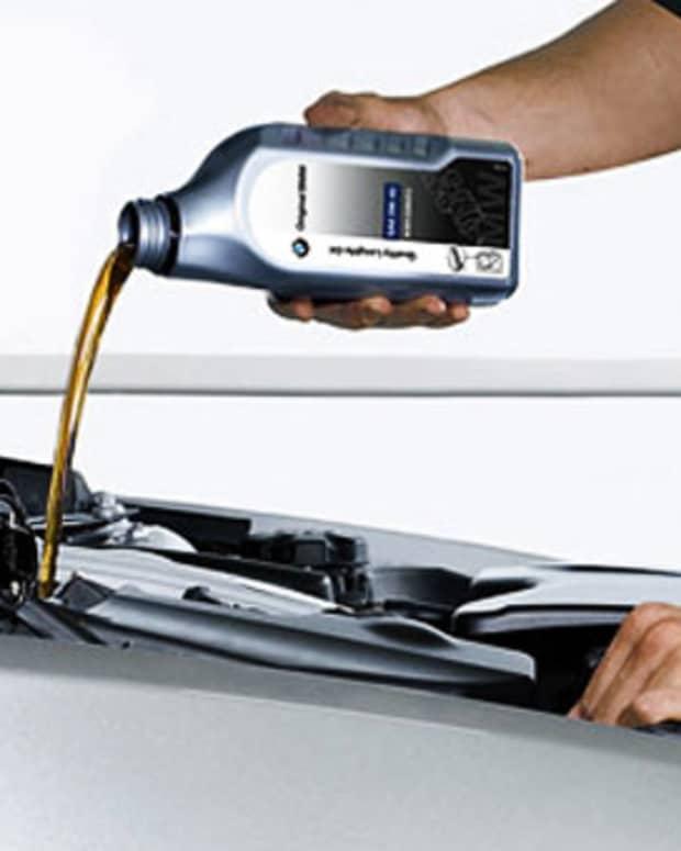 汽车维护和服务冲洗