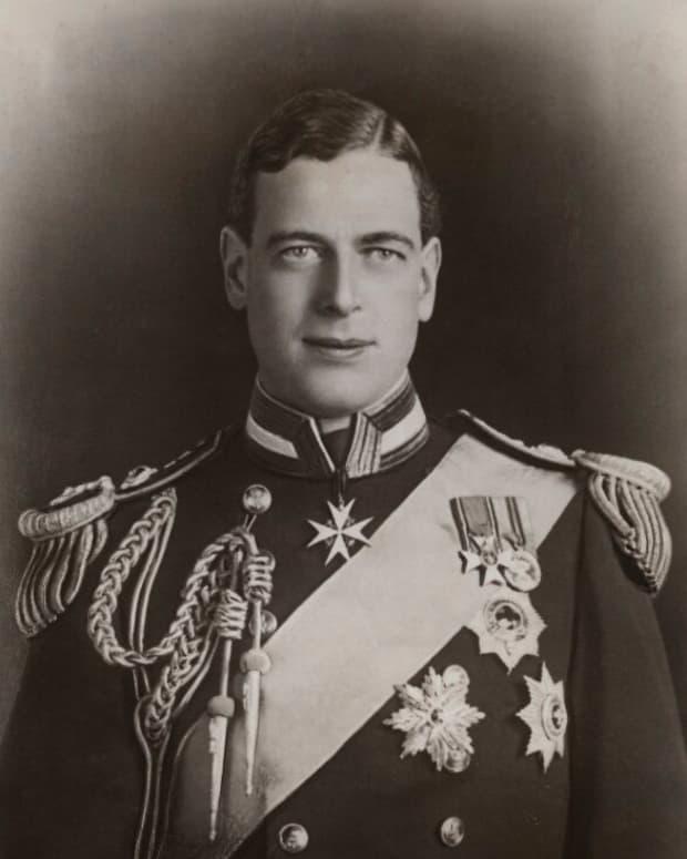 scandalous-prince-george-the-duke-of-kent