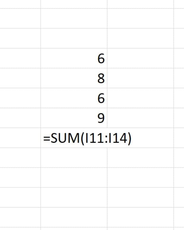 how-to-use-the-sum-function-in-excel