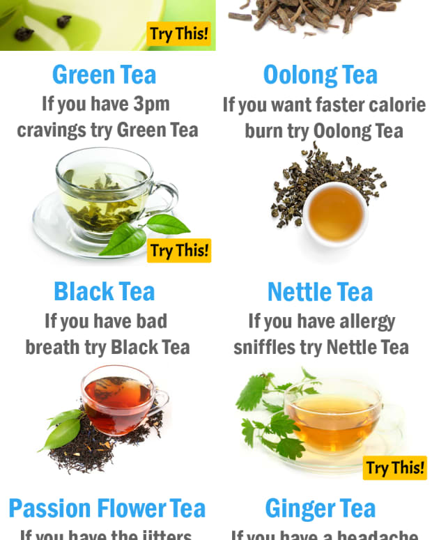 7-types-of-teas-and-their-health-benefits