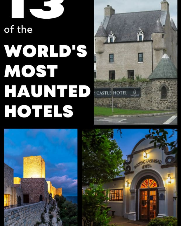 most-haunted-hotels-in-the-world