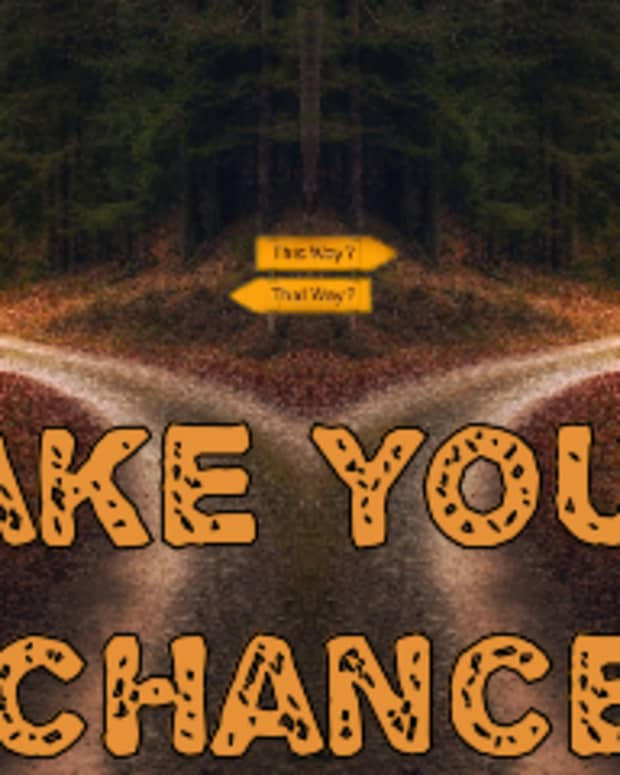 poem-take-your-chance