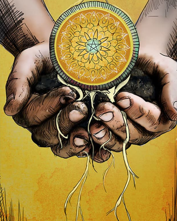 the-ace-of-pentacles-in-tarot-and-how-to-read-it