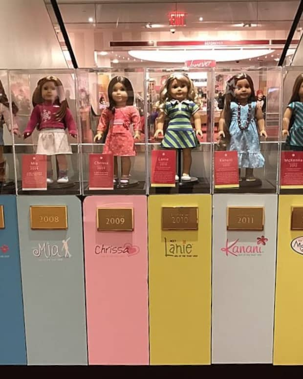 a-collectors-guide-to-the-american-girl-girl-of-the-year-dolls