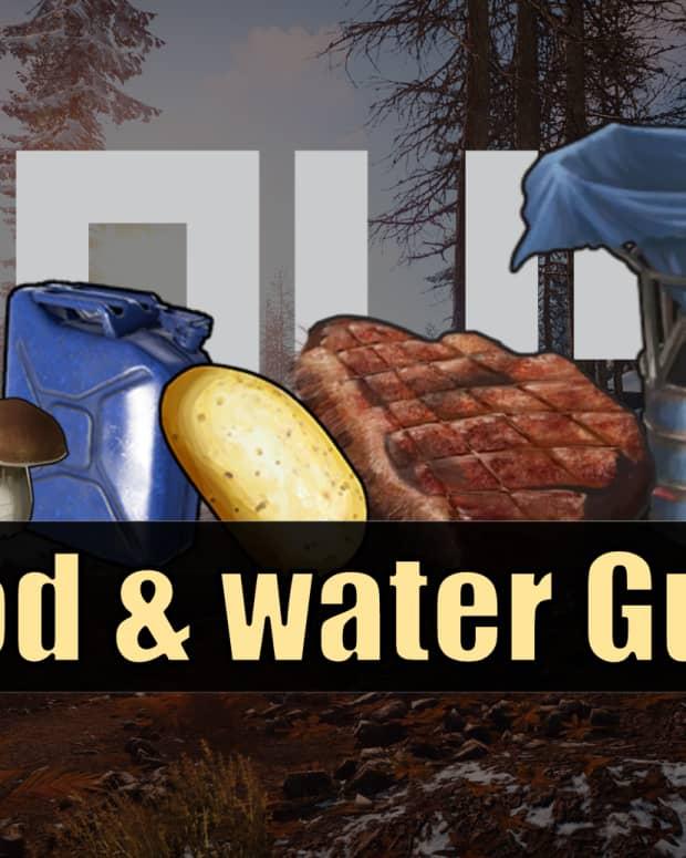 rust-food-water-guide