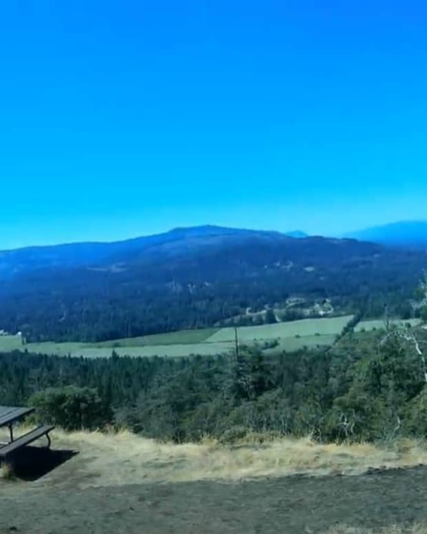 cobble-hill-mountain-regional-recreation-area-on-vancouver-island