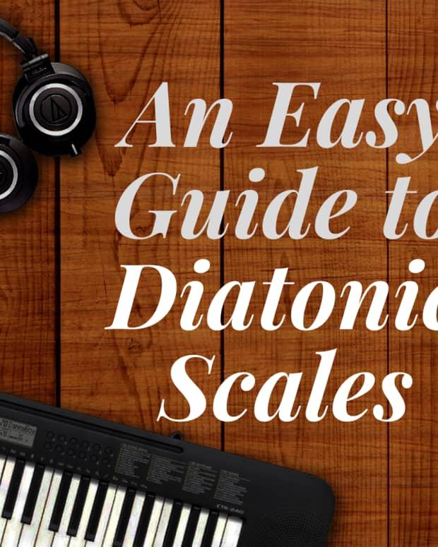 diatonic-scales