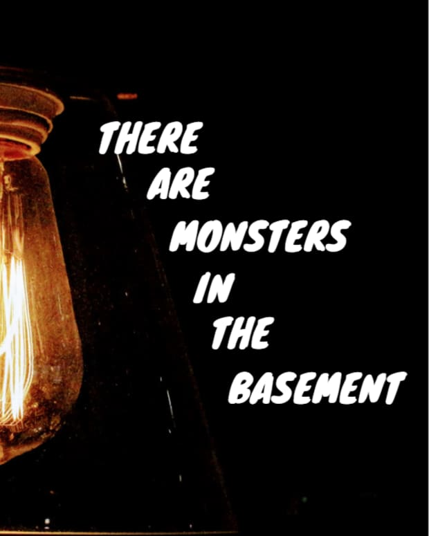 there-are-monsters-in-the-basement