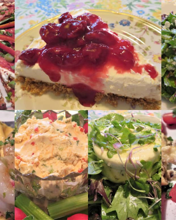 7-easy-goat-cheese-recipes-pizza-salad-pasta-more