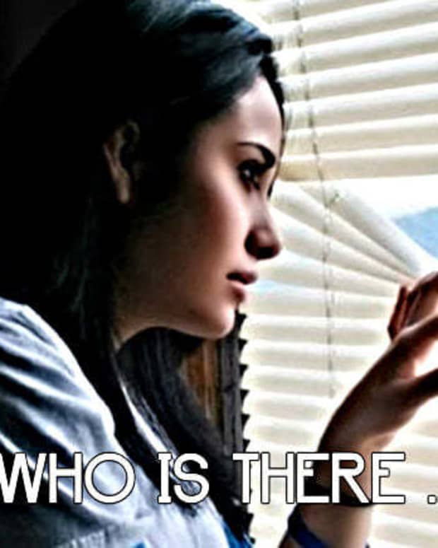 who-is-there