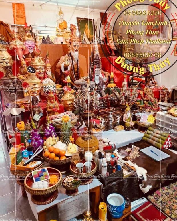 cultural-of-thailand