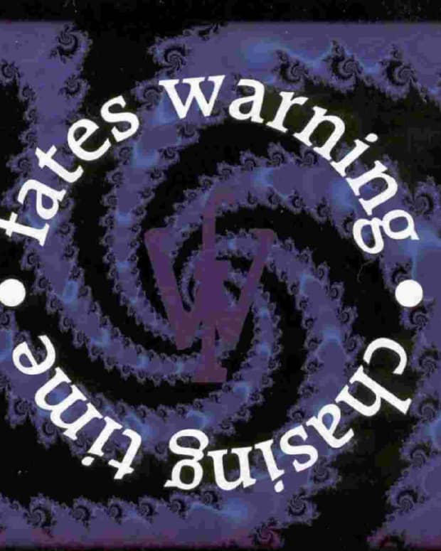 review-of-the-album-chasing-time-by-american-progressive-metal-band-fates-warning