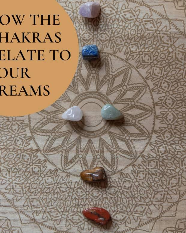 chakras-and-dreams