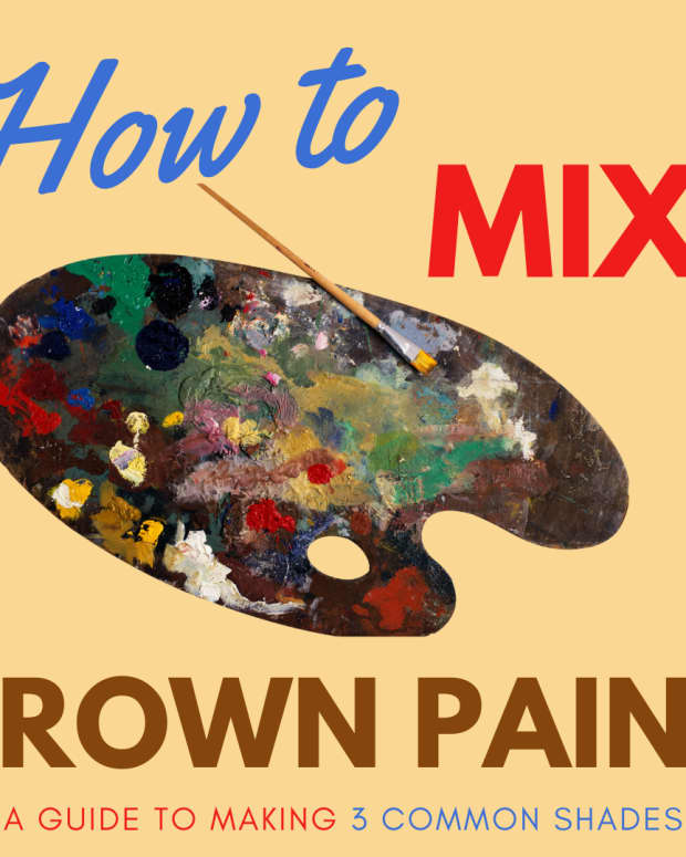 how-to-mix-brown-paint-common-shades