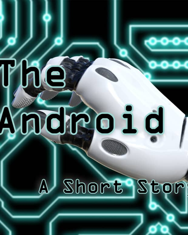 the-android-a-short-story