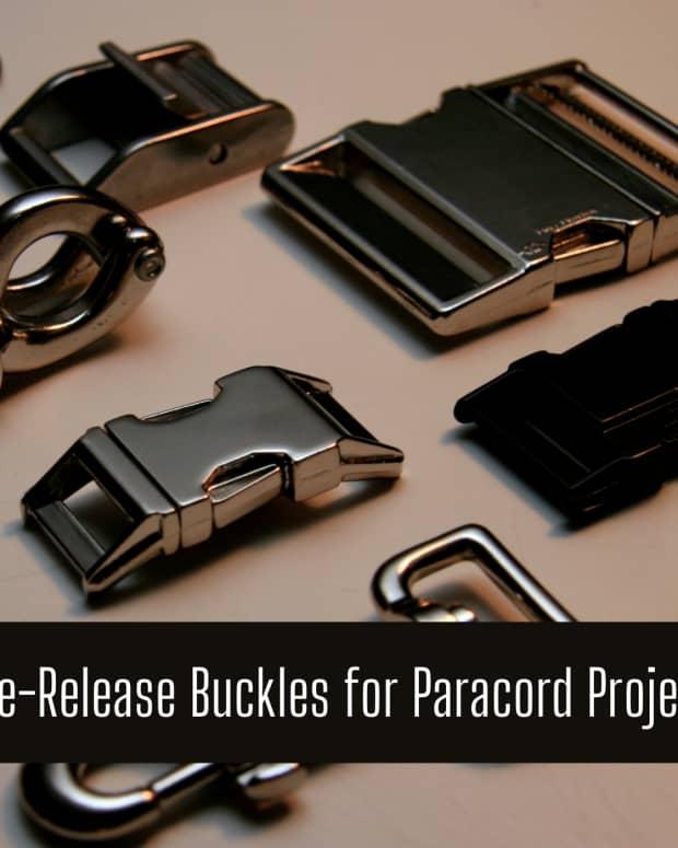 side-release-buckles
