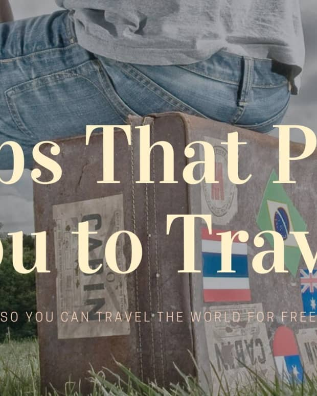 how-to-get-paid-to-travel