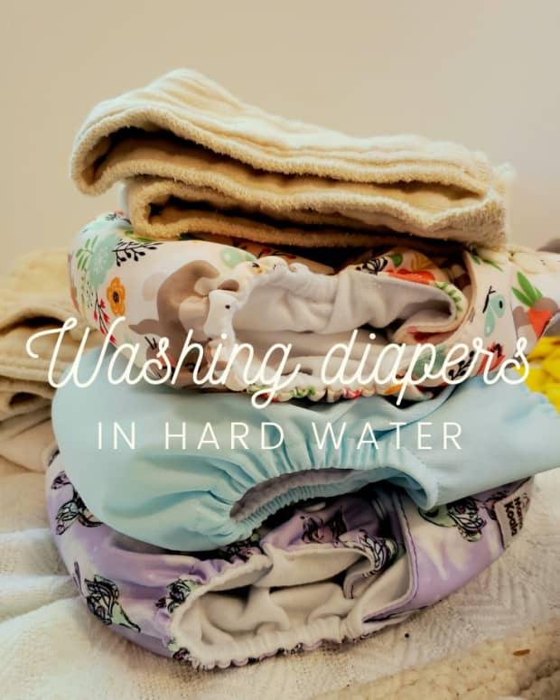 how-to-wash-cloth-diapers-in-hard-well-water