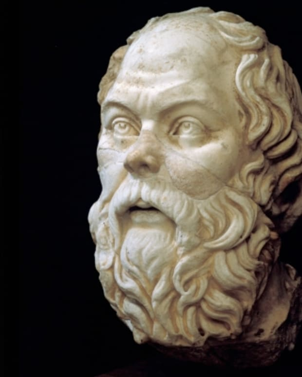 a biography of plato the greek philosopher The greek philosopher plato was a student of socrates, and teacher of aristotle he wrote on a wide variety of topics including politics, aesthetics, cosmology, and epistemology.