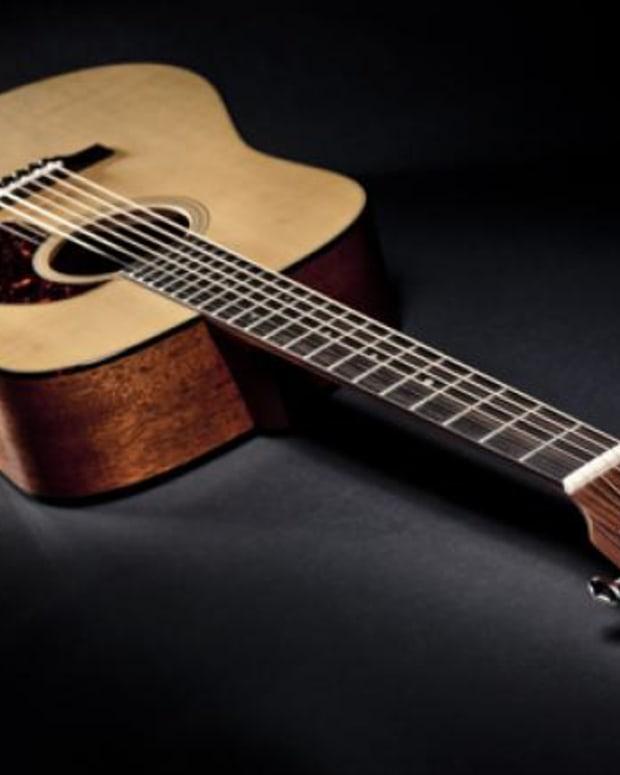 the-martin-d-18-guitar