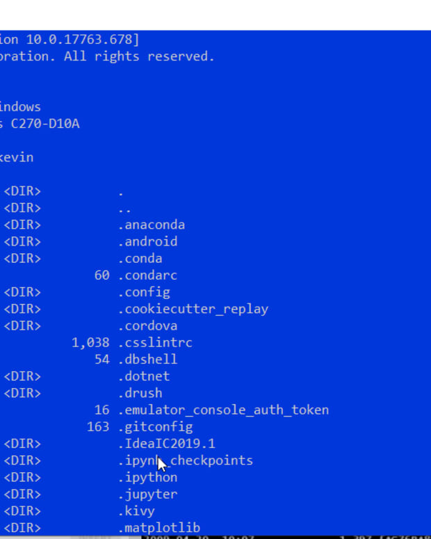 using-xp_cmdshell-to-query-the-windows-file-system