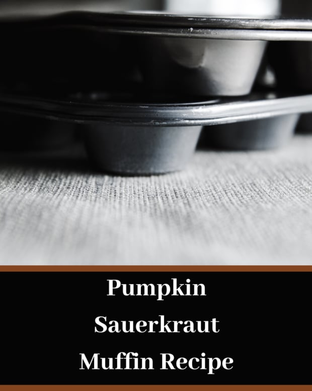 pumpkin-sauerkraut-muffin-recipe