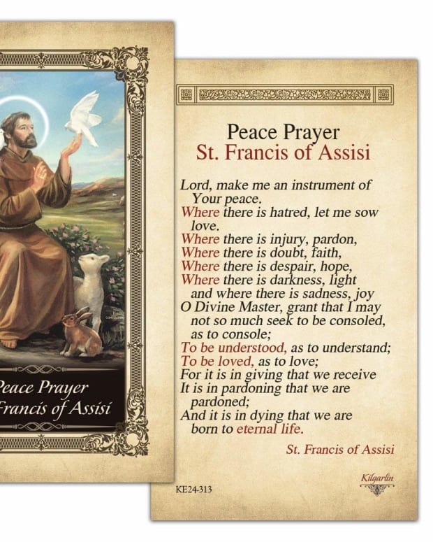 the-significance-of-the-prayer-of-saint-francis