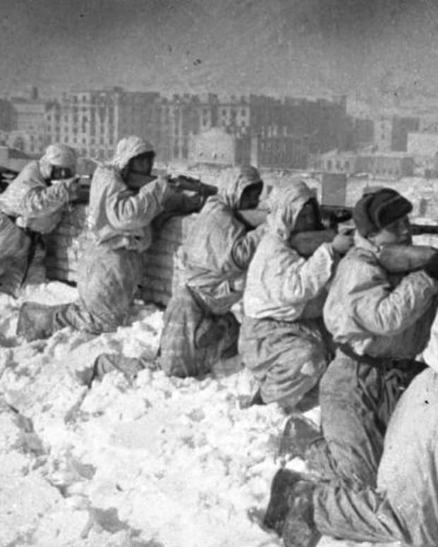 the-battle-of-stalingrad