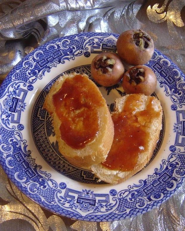 how-to-make-medlar-jam